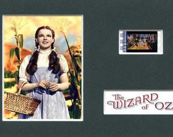 The Wizard of Oz - Single Cell Collectable