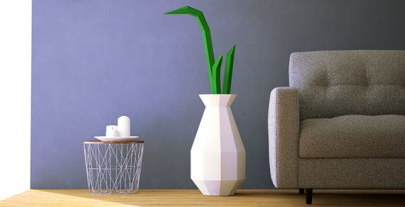 Vase With Bamboo Decoration For Floor Living Room Decoration Bedroom Decorations Party Decoration Ideas Party Decor Birthday Party