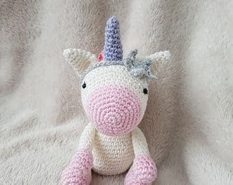 Handmade cute Unicorn