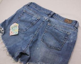 Lee Short shorts 32309