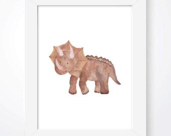 Dinosaur Print Dinosaurs Print Boys Room Prints Girls Room Prints Dino Print Dinosaur Kids Prints Kids Room Prints Nursery Decor Dinosaur