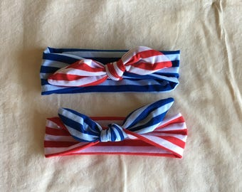 4th July Headband