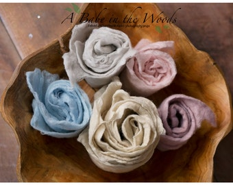 FREE Shipping! Large Felted Wrap/Layer