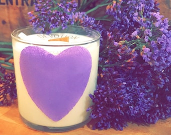 Devotion Soy Candle
