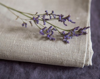 SALE! Gray linen towel / 46 x 100 cm / natural linen / eco linen / linen bath towel / linen kichen towel