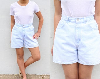Lee High Waist Shorts Summer Shorts Highwaisted Highwaist