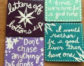 funny sorority quotes
