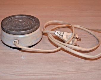 Primus electric USSR. 1960-70. Working