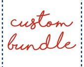 Custom listing for Hbach22
