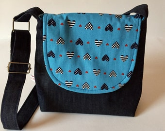 small shoulder bag children shoulder bag Tote gift