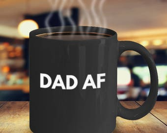 Funny Father's Day Mug - Funny Father's Day Gift