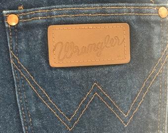 Vintage Wranglers size 27