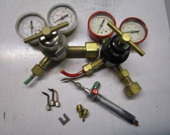 Jewelers Torch / Smith Mini Torch / Used Torch