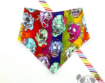 Dribble Bib, Bandana Bib, Fashion Bib, Napkin, Burp Cloth, Baby Shower