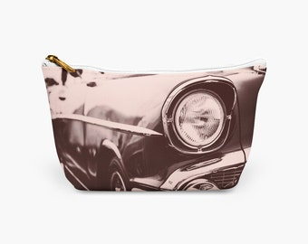 The Classic Accessory Pouch