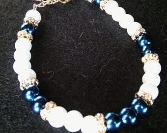 adornment bracelet loop d wedding maid of honor ear loop ear