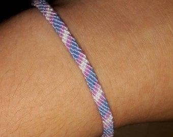 Trans Pride Bracelet