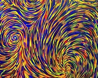 """Melody Guerra Art - """"Likeness"""""""
