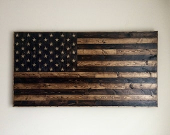 Hand Carved Wood|American Flag|Rustic American Flag|Reclaimed Wood|Wood American Flag|Wood Wall Art|4th july|Summer Party|Summer Outdoors