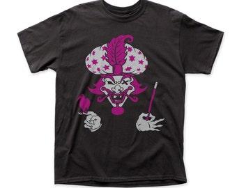 ICP Insane Clown Posse The Great Milenko Print Men's Cotton Shirt (ICP03)