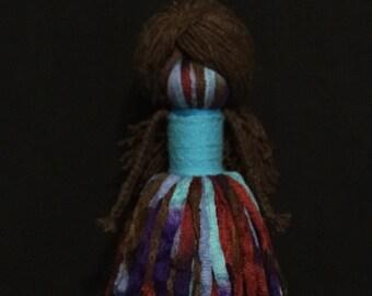 Yarn Doll - (M) 1727