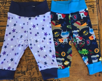 Custom - Children's Cotton Knit Joggers