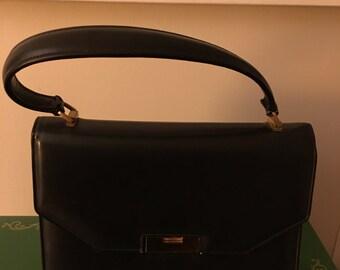 1950's Gucci handbag
