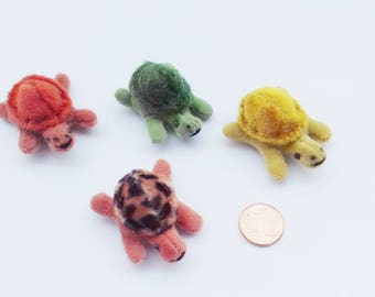 Turtles / tortoises