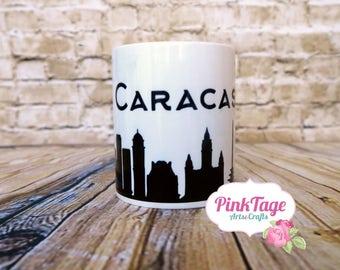 Caracas Mug