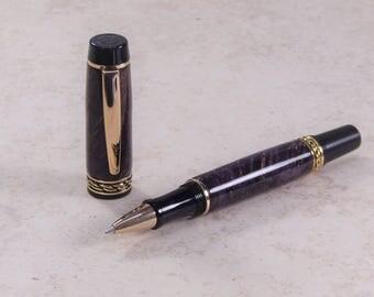 Olypian Elite II Roller-ball pen