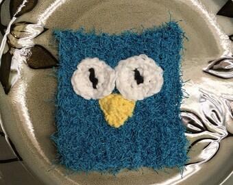 Owl Scrubby