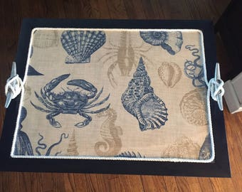 Nautical Tray - Large