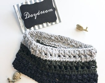 Daydream Cowl - Slytherin
