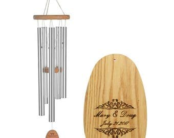 Personalized Kyoto Wind Chime