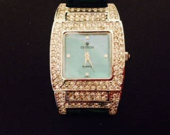 Gorgeous Ladies Croton Watch