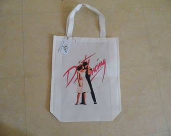 Dirty Dancing shopping bag