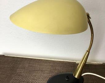 Desk lamp mid century modern 50s