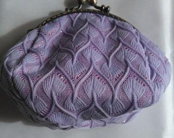 "small wallet retro ""brilliant lace Parma"""