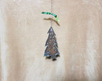 Christmas Tree Ornament - Angel Art Design Co.