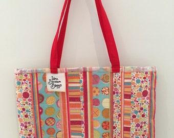 Shopping Bag Lolly