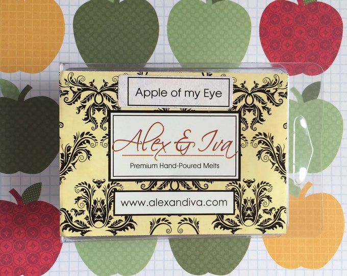 Apple Of My Eye - 4 oz. melts