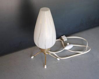 Vintage Tulip lamp