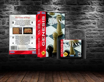 Chess - Extreme Strategic Combat - GEN - Ultimate Battle of Wits