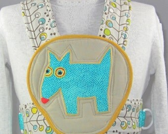 Cool Dog Harness