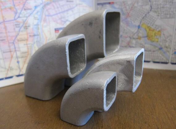 2 Quot X 2 Quot Square Tube Elbows 90 Degree Aluminum 6061