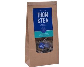Refill Bag - Peppermint Tea