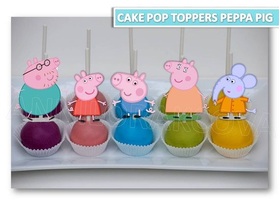 Peppa Pig Birthday Cakes At Walmart 40 Best Images About Peppa Pig