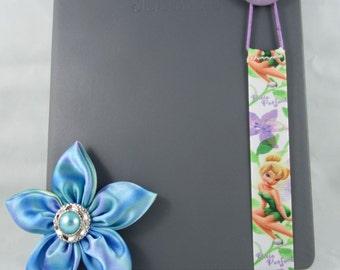 Tinkerbell Ribbon Bookmark