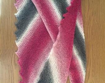 Juniper Hitchhiker scarf