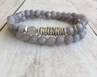 the Leah bracelet